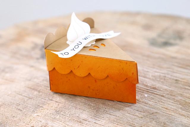 A slice of pumpkin pie (Lawn Fawn inspiration week)
