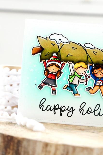 Christmas Kids (Avery Elle new release blog hop)