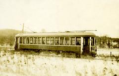 Streetcar No. 210  023streetbrom