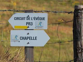 Circuit De L'Evèque PR3 – Chapelle - Le Cheylard l'Evèque - Chemin de Stevenson-2018-D5-08