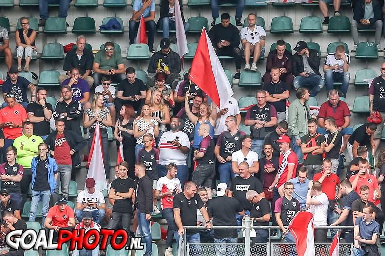 ADO - FC Utrecht 04-08-2019