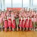 WS2019 Offizielle Verabschiedung Team Austria 2019