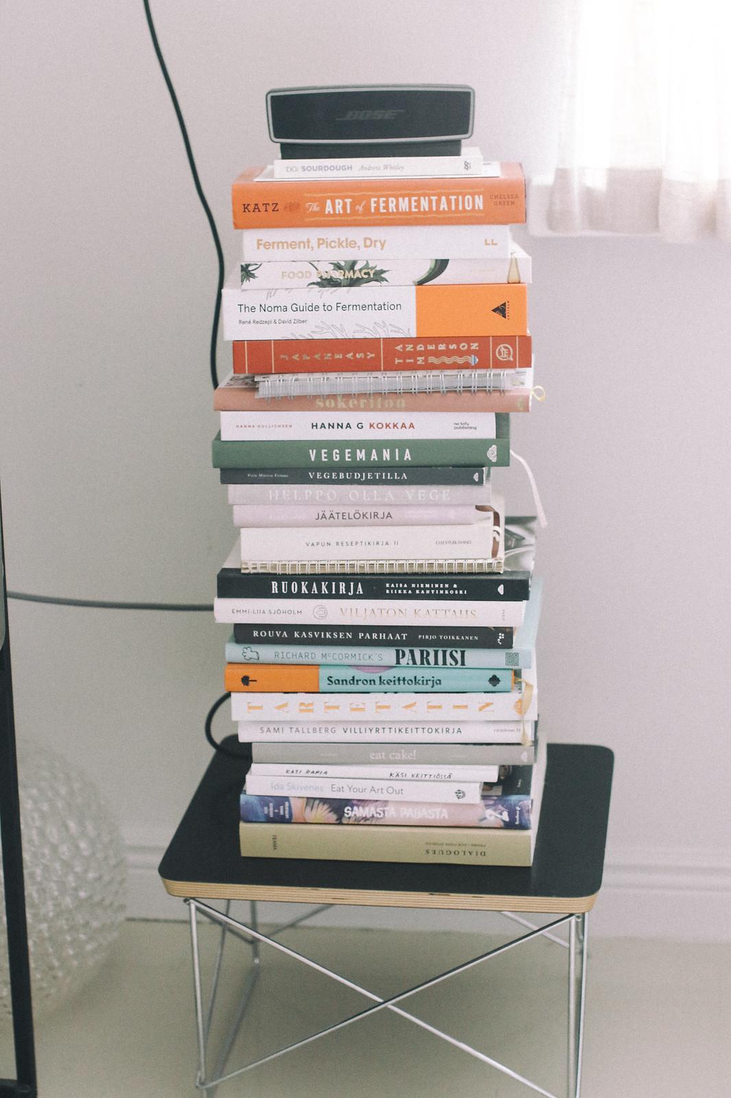 Susanna Vento kirjat
