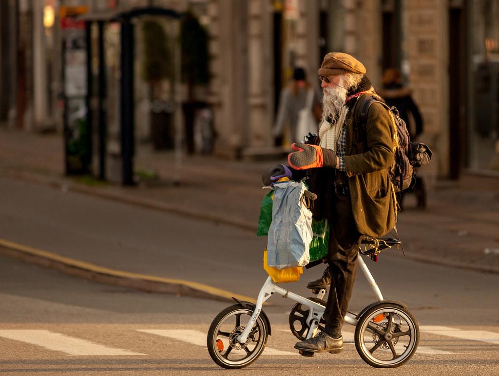 Copenhagen Bikehaven by Mellbin - Bike Cycle Bicycle - 2019 - 0109