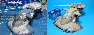 Revell AAT Before_After | by dermot.moriarty