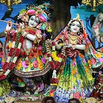 ISKCON Chowpatty Deity Darshan 06 Aug 2019