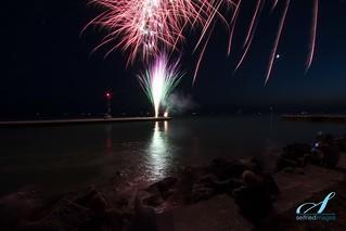 Bayfield Fireworks-2