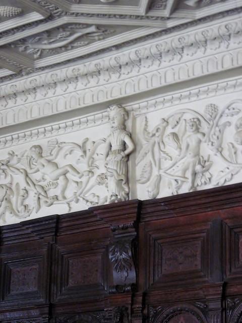 Gawthorpe Hall, Lancashire