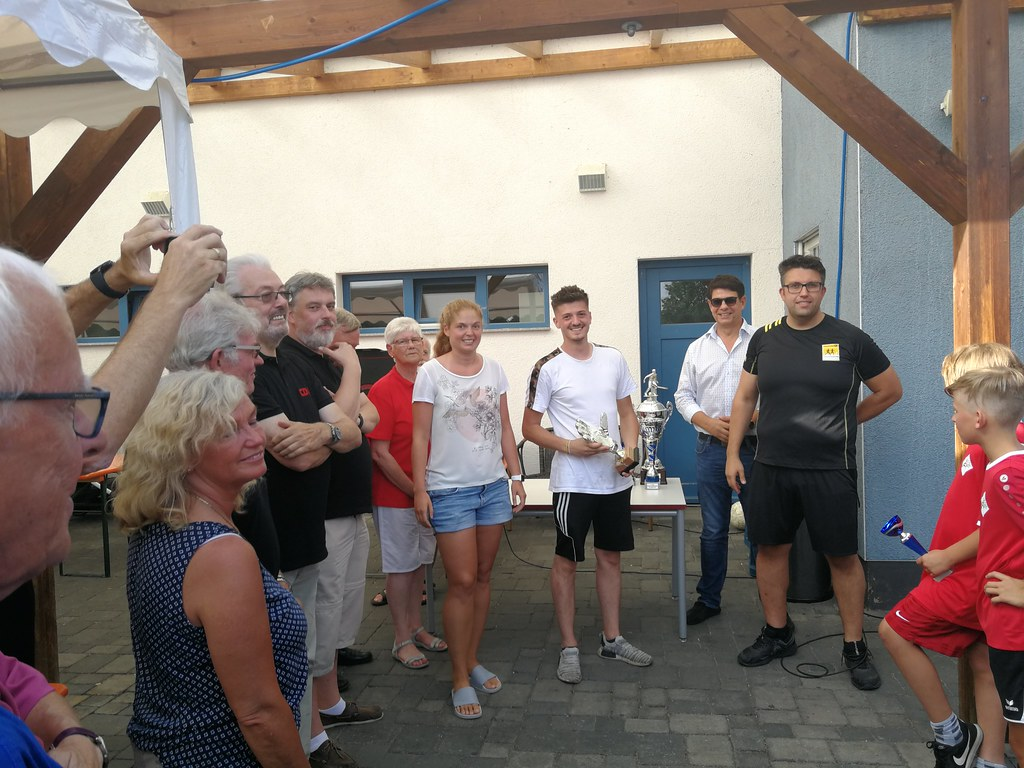 4. TW Pokal FC Spontan