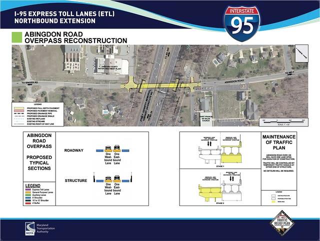I-95 Northbound Extension