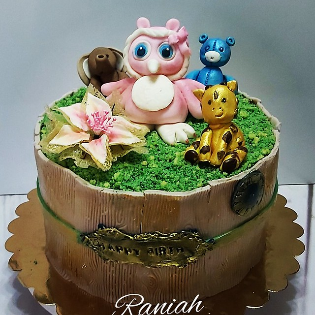 Cake by Raniah Raniah Raniah Raniah