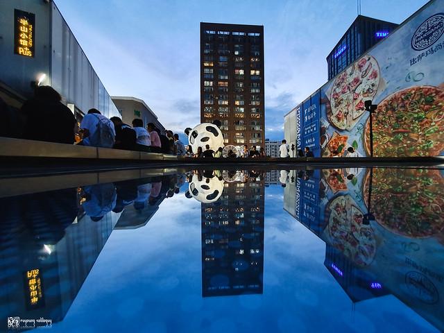 攝影師拍照手機筆記(六)青海,風光明媚 x Samsung S10+ | 20