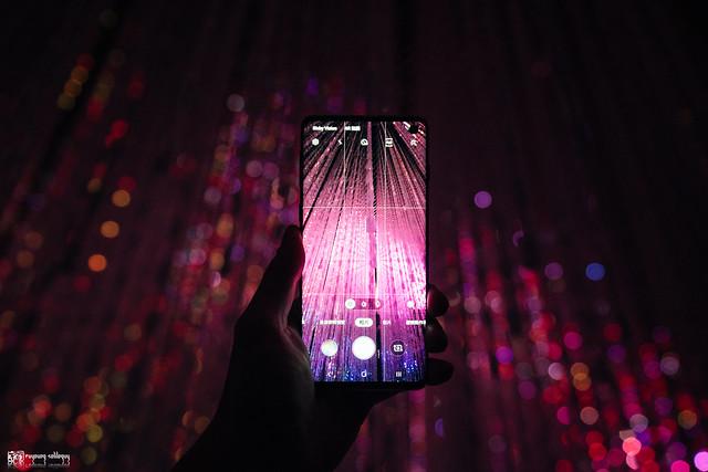 攝影師拍照手機筆記(六)青海,風光明媚 x Samsung S10+ | 0