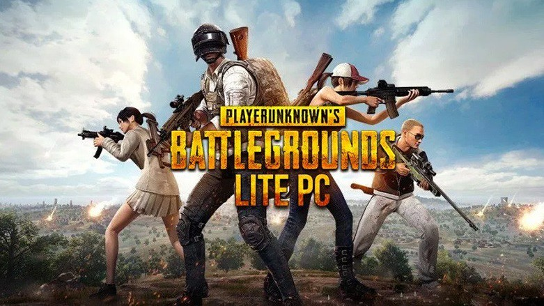 PUBG Lite Unreal Engine is Exiting Due Hatasının Çözümü