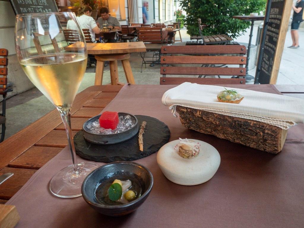 Atelje Restaurant and Bar