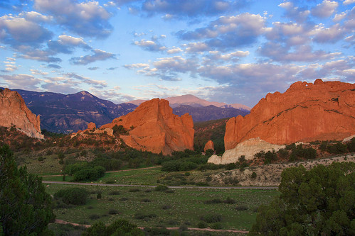Garden of the Gods | by niceholidayphotos