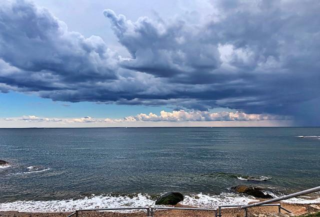 Beach Daze #28 Connecticut