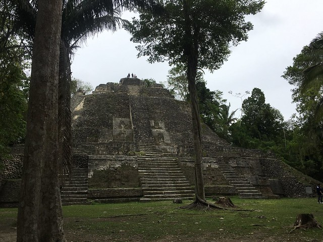 2019 Belize Archaeological Dig