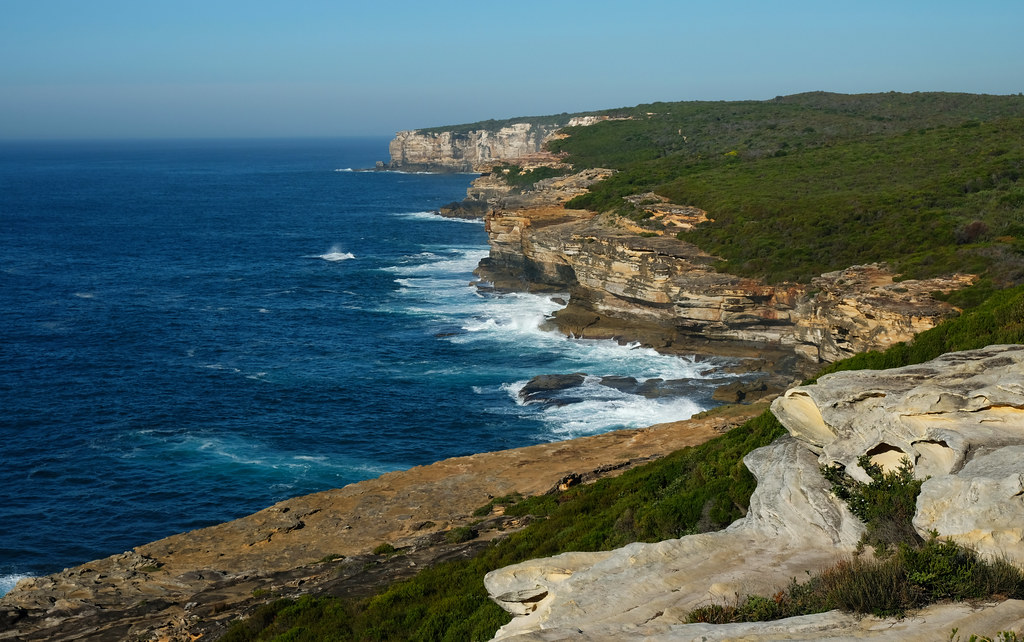 Coastal Track, New South Wales, Australia