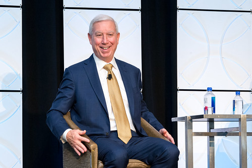 2019 Summit - Keynote & Meet SIG Presidents