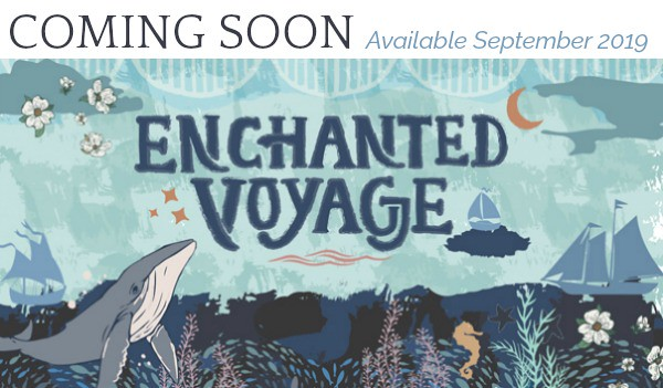 enchanted Voyage coming soon