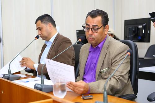 25ª Reunião - Ordinária - Comissão de Legislação e Justiça