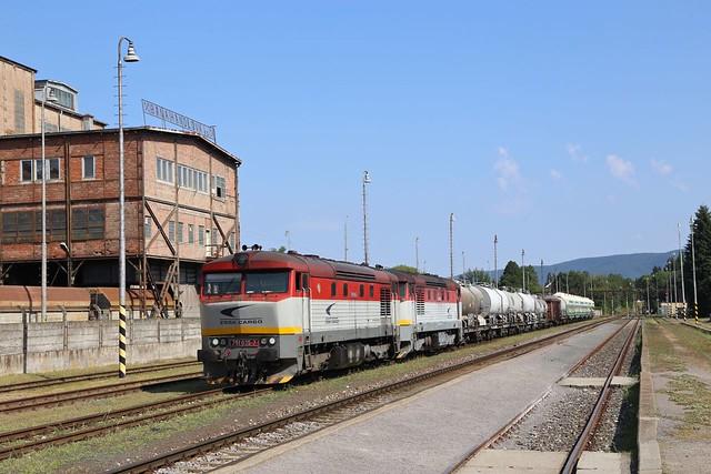 751-035 X 751-075 at Handlova.