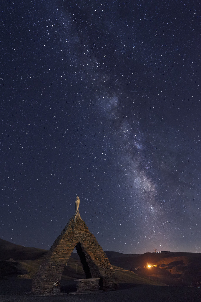 Virgen de las Nieves - Sierra Nevada