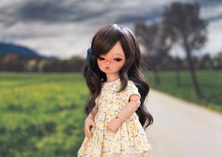 New girl Nari