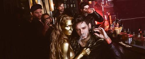 德國搖滾樂團 Antiheld 釋出新曲影音 Goldener Schuss 預告新專輯發行 1