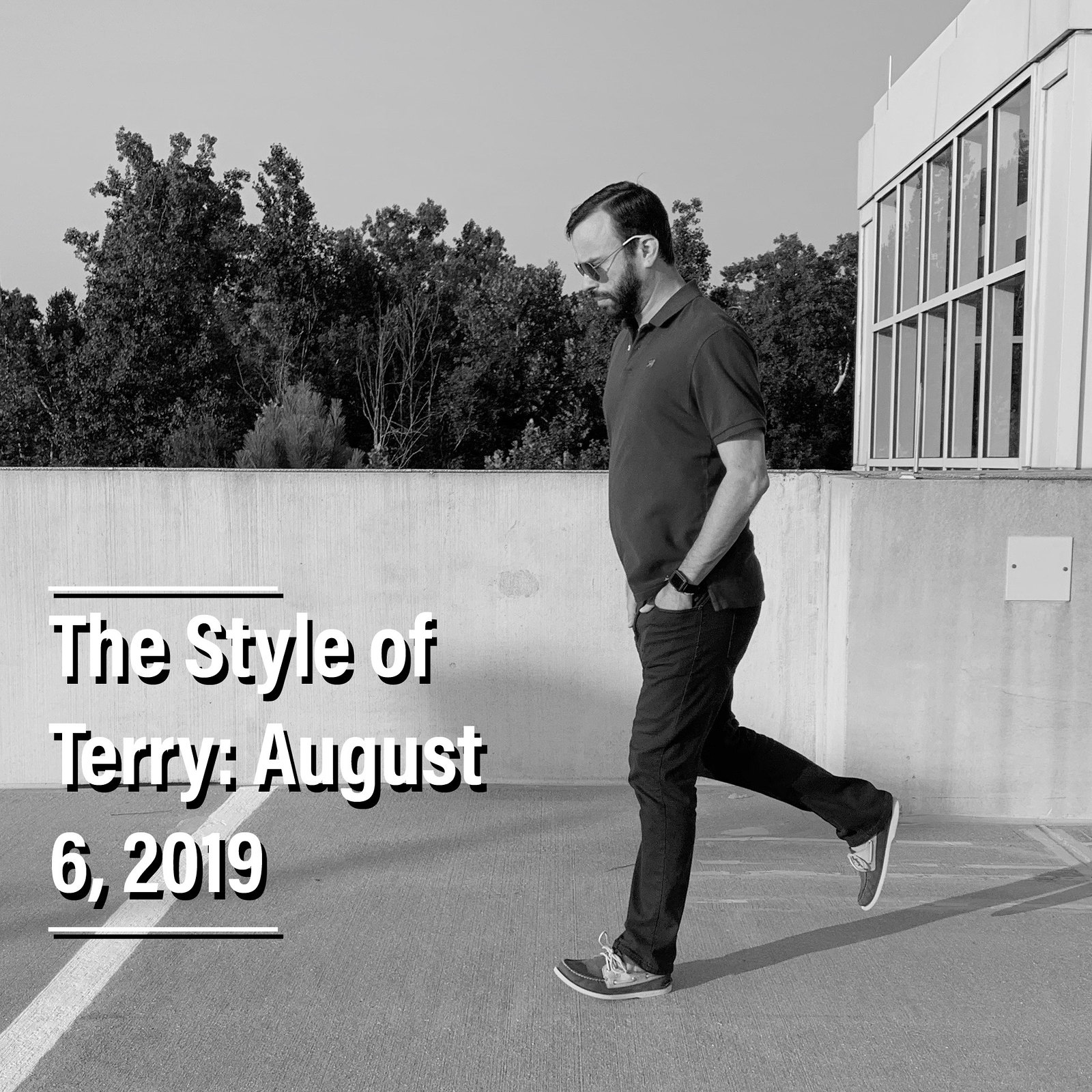 The Style of Terry: 8.6.19
