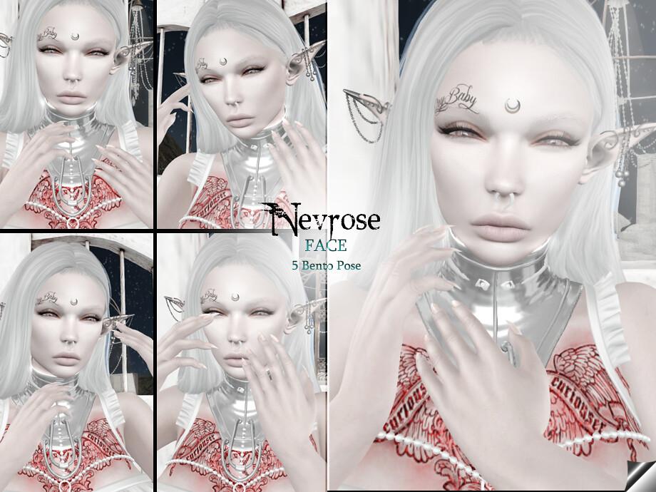 <Nevrose> Face - TeleportHub.com Live!