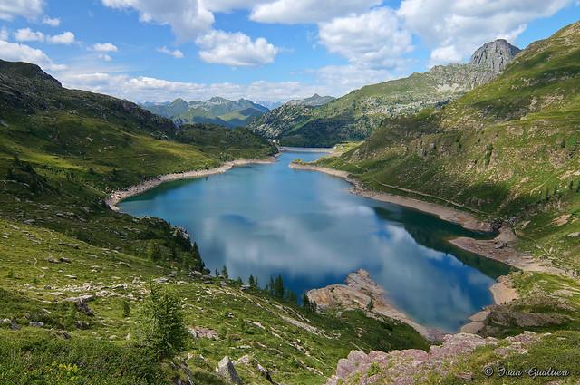 Lake Gemelli #2
