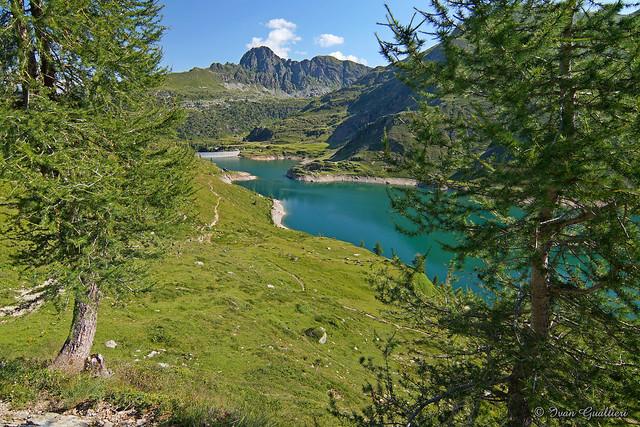 Lake Gemelli #1
