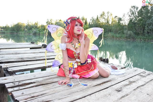 You believe in fairies?