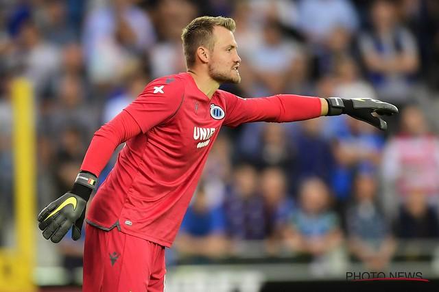Club Brugge - Dynamo Kiev 06-08-2019