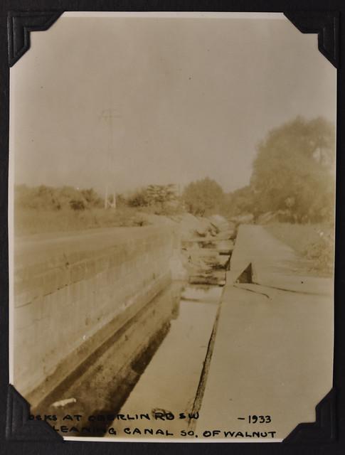 City of Massillon: Sewer Improvements Album