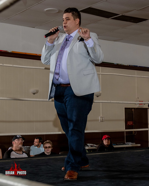 Wrestlers Lab ring announcer-2