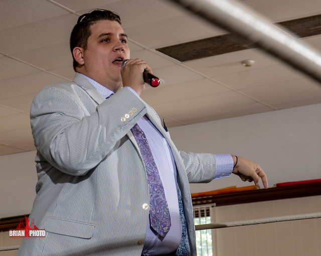 Wrestlers Lab ring announcer-1
