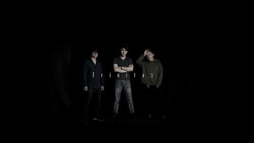 台灣金屬樂團 崔里特斯Trinitas 發布樂團首支單曲影音 Ghost 1