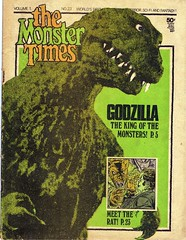 The Monster Times no. 23