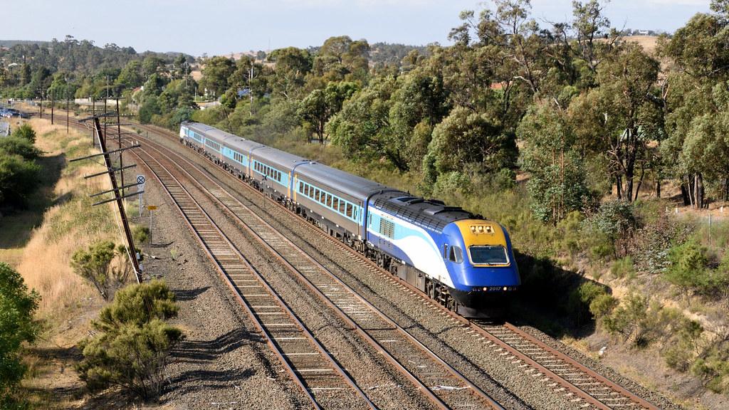 God's Train by Noah_Clancey