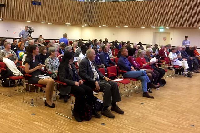 Denmark-2019-05-25-Africa Day Observed in Denmark