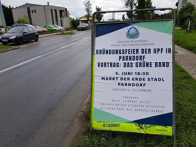 Austria-2019-06-05-UPF-Austria Opens Branch in Burgenland