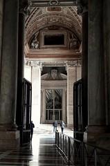 Basílica de San Pedro, Ciudad del Vaticano.