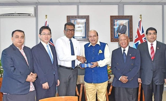 Fiji-2019-07-16-Fiji Hosts IAPP Conference