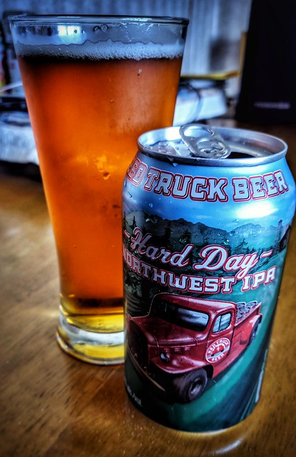 Red Truck's Best Brew