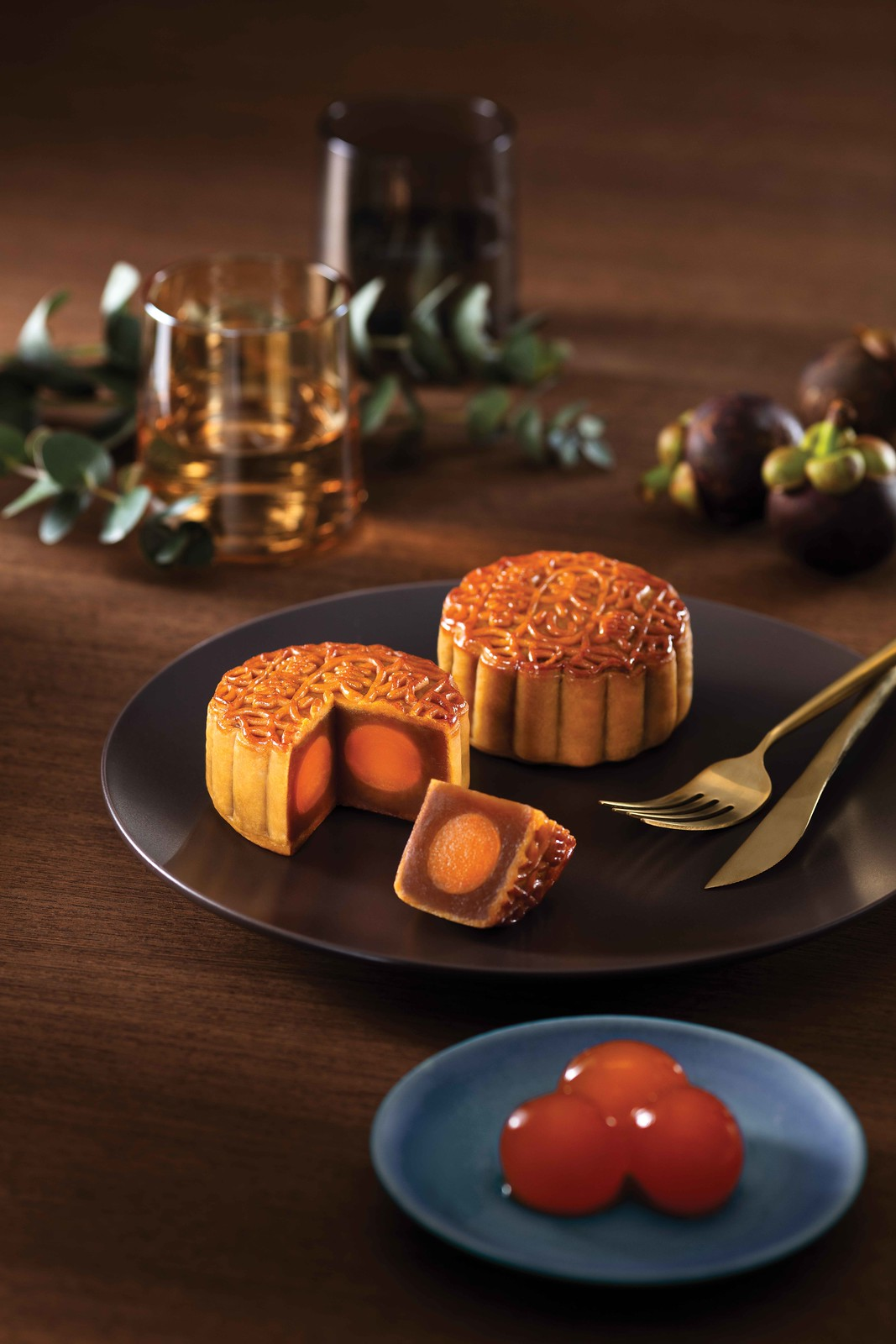 HKMX Signature Traditional Mooncakes