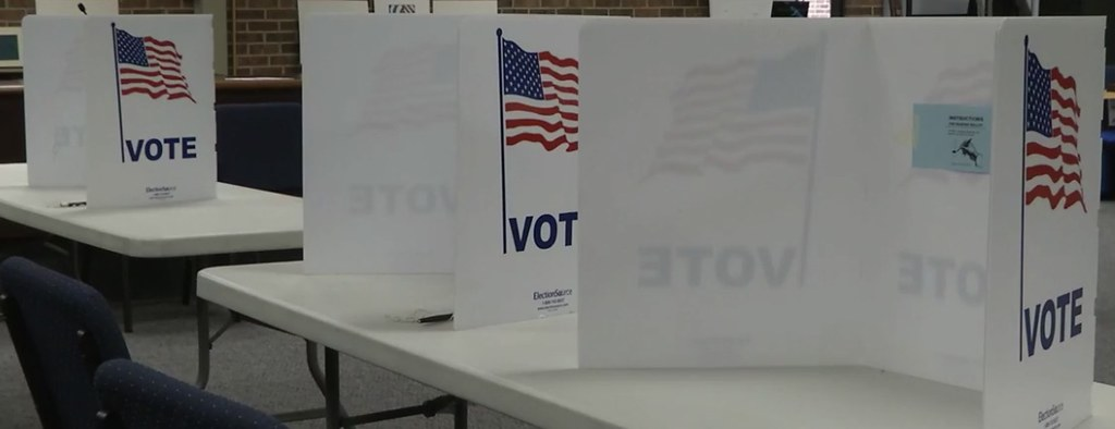 Unofficial 2019 August Special Election Results