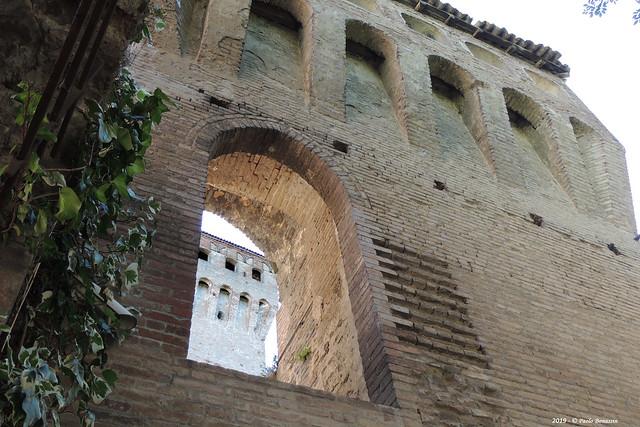 Vignola La Rocca (ex Castello Boncompagni Ludovisi) - Pusterla